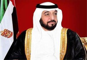 شیخ خلیفه بار دیگر به عنوان رئیس امارات انتخاب شد