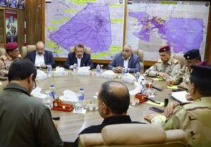 جزئیات نشست عبدالمهدی با فرماندهان امنیتی