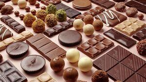 شکلات نمایه