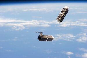 چین به دنبال سالی پر از پرتاب ماهواره