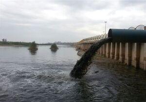 ناکارآمدی وزارت نیرو در جلوگیری از آلودگی کارون