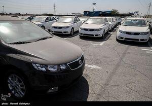 پیگیری تسنیم جواب داد/ صدور دستور جلوگیری از ترخیص ۱۰۰۰ خودرو یک شرکت