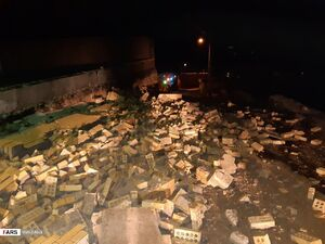 چرا زلزلههای مرگبار اغلب شبها رخ میدهند؟