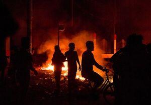 آخرین تحولات امنیتی استان بصره