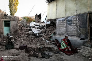 انرژی گسل میانه هنوز تخلیه نشده/احتمال وقوع زلزلههای بزرگتر