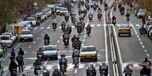 طرح ویژه پلیس برای برخورد با رانندگان متخلف موتورسیکلت