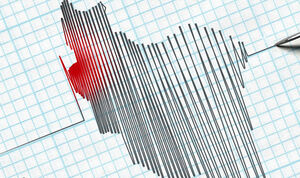 بزرگترین زلزلههای دنیا و مرگبارترین زلزلههای ایران - کراپشده
