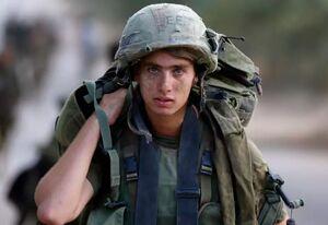سربازی در اسرائیل