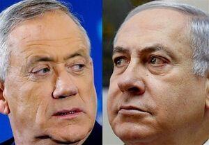 صهیونیستها گانتز را مناسبتر از نتانیاهو میدانند
