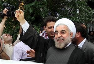 """روحانی باید برود تا مردم قدرش را بدانند!/ تعهدنامه عاقدان """"ازدواج آریایی"""" پس از برخورد قضایی"""
