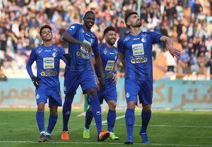 ترینهای هفته دهم لیگ برتر فوتبال