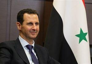 بازگشت بشار اسد و همسرش به زندگی عادی