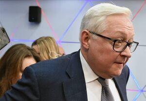 ریابکوف: روسیه برای حفظ برجام در شرایط سخت تحریمها نظراتی دارد