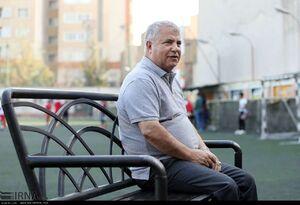 بهترین کادوی تولد ۷۴ سالگی علی پروین