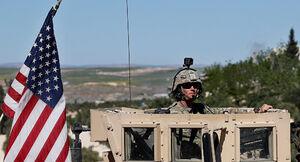 چرا واشنگتن نیروهایش را در خاک سوریه افزایش میدهد؟ / میادین نفتی استانهای دیرالزور و حسکه مقصد دوباره نیروهای آمریکایی + نقشه میدانی و عکس