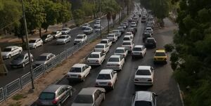افزایش 50 درصدی عوارض ورود به طرح ترافیک