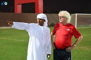 انتقاد رسانه اماراتی از رفتار شفر