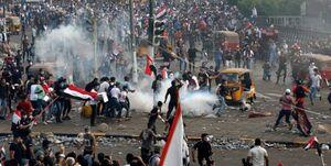 چرا آمریکا براندازی دولت عراق را کلید زد؟
