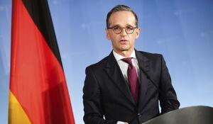 آلمان: بدون آمریکا قادر به دفاع از خود نیستیم
