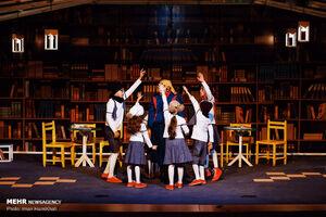 عکس/ بیستوششمین جشنواره بینالمللی تئاتر کودک و نوجوان
