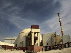 فیلم/ مواضع پدافندی نیروگاه اتمی بوشهر