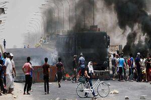 کدام مقامات عراق بازداشت یا ممنوعالخروج شدهاند؟