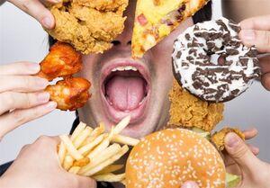 """""""کمخوابی"""" باعث پرخوری، دیابت و بیماریهای قلبی!"""