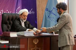 نخستین جلسه دادگاه رسیدگی به پرونده گندمهای مفقودی گلستان