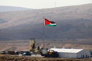 اردن: مخالف اشغال اراضی فلسطین هستیم