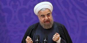 فیلم/ روحانی: بابت اداره کشور نگرانی ندارم