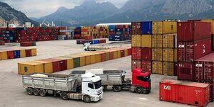 رشد صادرات ایران به عراق در 6 ماهه اول امسال/ کاهش 75 درصدی صادرات به اروپا