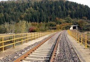 اتصال چین به اروپا از طریق راهآهن ایران