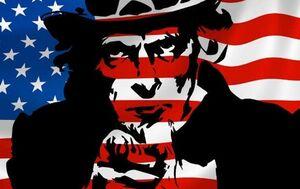 پرچم نمایه آمریکا