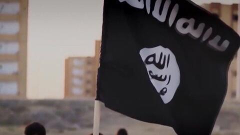 فیلم/ قصه دلهره آور فرار پرستار ایرانی از دست داعش