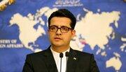 نامه ۸ کشور به سازمان ملل برای لغو تحریمهای ایران کم نظیر است/ لازم است دنیا به خودش بیاید و جلوی یکجانبهگرایی را بگیرد