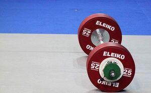 درخشش نقرهای موسوی در مسابقات وزنه برداری ترکیه