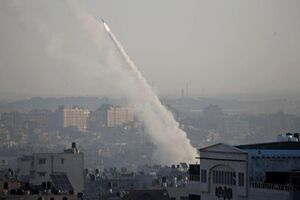 «سرایا القدس» محل تجمع نظامیان صهیونیست را هدف قرار داد