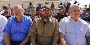 دلیل ترور فرمانده ارشد جهاد اسلامی فلسطین در غزه