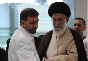 طهرانیمقدم چگونه مانع از توقف توسعه توان موشکی شد؟