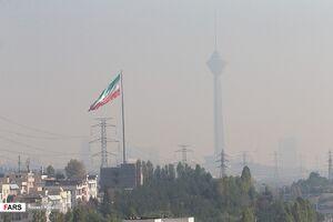 در جلسه کمیته اضطرار آلودگی هوای تهران چه گذشت؟