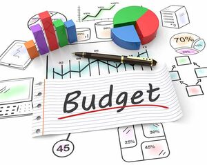 بودجه