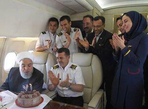 آقای روحانی، میخواهید لج مردم را دربیاورید؟