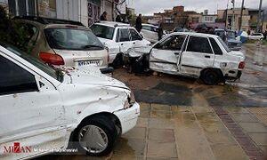 دو تن از شهرداران ادوار شیراز مقصر شناخته شدند