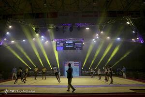 عکس/ مسابقات کبدی قهرمانی جوانان جهان