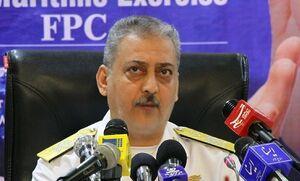 حضور ایران در رزمایش دریایی با 27 کشور دیگر