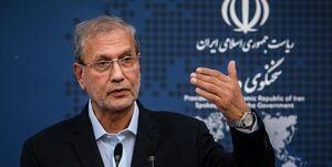 ربیعی: در دولت تاکید شد دستگاهها و وزارتخانه اطلاعات مشروح درباره صحبتهای روحانی ارائه دهند