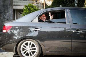 عکس/ خودرو جهانگیری
