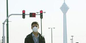 آلودگی هوا؛ شاه کلیدی برای بیمارشدن!