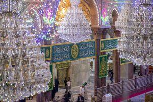 عکس/ کربلا در آستانه اعیاد 17ربیع الاول