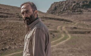 اولین اکران ویژه فیلم سینمایی «منطقه پرواز ممنوع» با حضور هادی حجازی فر